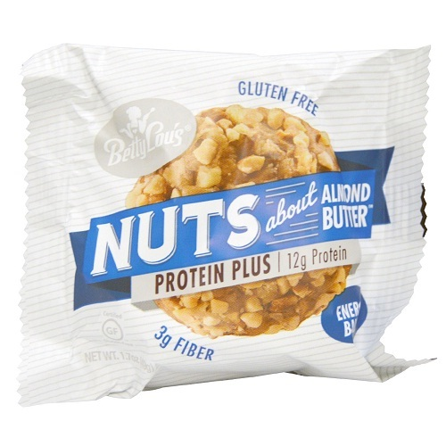 Betty Lou's Nut Butter Balls Almond Butter (30x1.4 Oz)