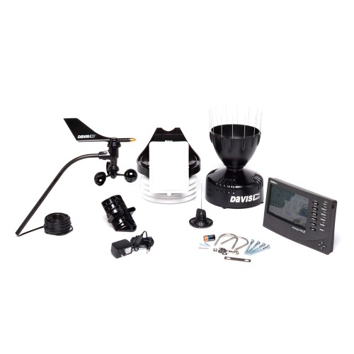 Davis Vantage Pro2� Wired Weather Station