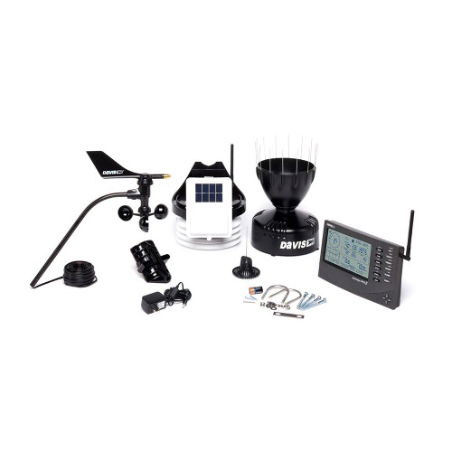 Davis Vantage Pro2� Wireless Weather Station