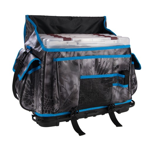 Plano Z-Series Tackle Bag 3700 - Kryptek Typhon