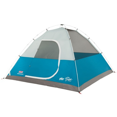 Coleman Longs Peak Fast Pitch Dome Tent - 6 Person