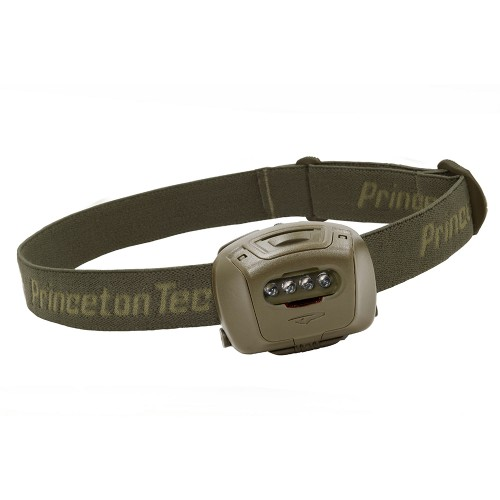 Princeton Tec Quad Tactical - Olive Drab