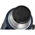 Thermos Stainless King Vacuum Insulated Beverage Bottle - Blue - 2L