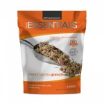 Emergency Essentials Cherry Vanilla Granola Pouch