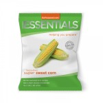 Emergency Essentials Freeze-Dried 11 Serving Corn Pouch