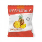 Emergency Essentials Freeze-Dried 8 Serving Pineapple Dices Pouch