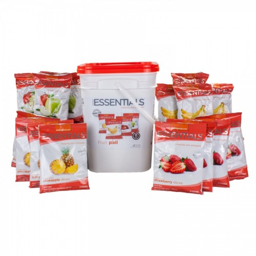 Emergency Essentials Fruit Variety Pack
