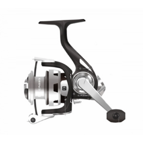 13 Creed Chrome Spinning Reel