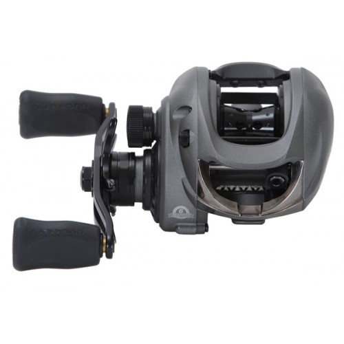 Duckett 300 Cast Reel RH