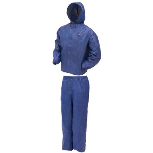 Frogg Toggs DriDucks Ultra-Lite 2 Rain Suit Royal Blue - Medium