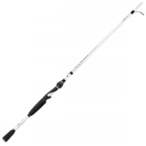 Garcia Veritas 1 Piece Spinning Rod