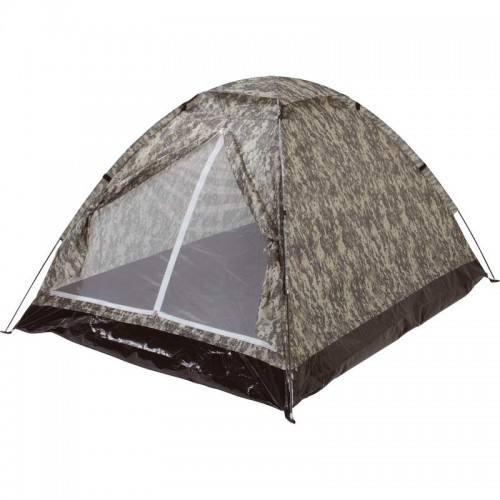 Maxam Digital Camo 4-Person Tent