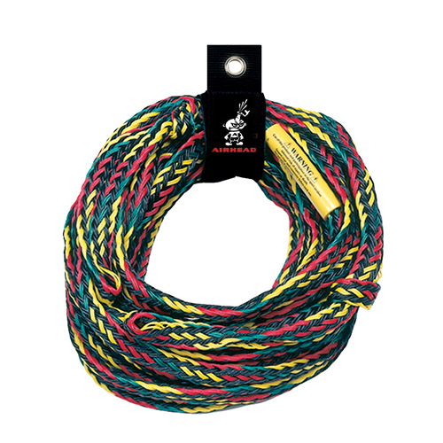Airhead 1 Section 4 Riders Tow Rope