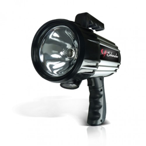 Schumacher Rechargeable Spotlight