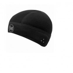 Buff Windproof Tech Hat, Black L/XL