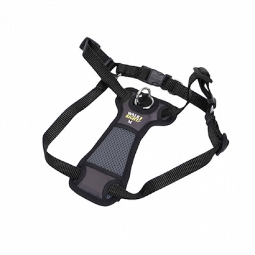 Coastal Pet Walk Right! Front-Connect Padded Harness