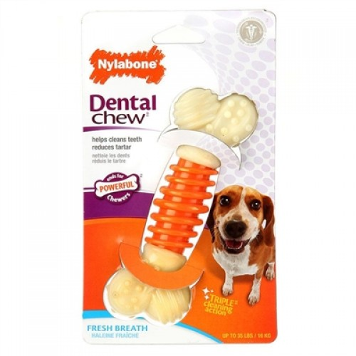 Nylabone Dental pro Action Chew Bacon Medium